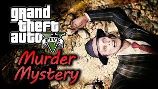 GTA 5 - Murder Mystery Solved Walkthrough (PC, PS4 & Xbox One)