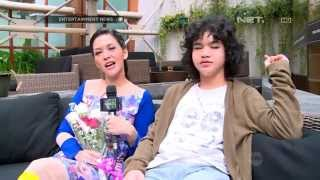 Shocking Monday with Dul dan Maia Estianty