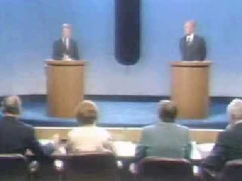 Ford-Carter debate: technical difficulties Video