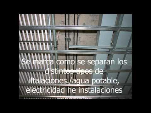 OBRA INSTALACIONES  ELECTRICAS EN LOS EDIFICIOS URL INSTALACIONES 2