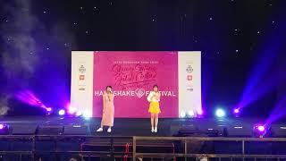 Download Lagu JKT48 - Beby feat Anin _ Bersamamu (Vierra Cover) [Sekarang Sedang Jatuh Cinta HSF] Gratis STAFABAND