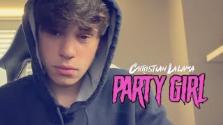 Download lagu Party Girl - StaySolidRocky (Christian Lalama Cover)