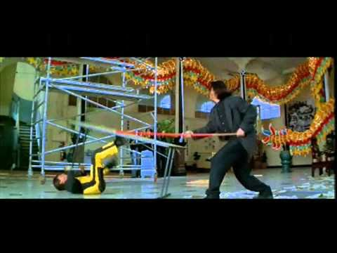 Download  Jackie Chan Famous Ladder Fight Scene First Strike HD Unrated Version Gratis, download lagu terbaru