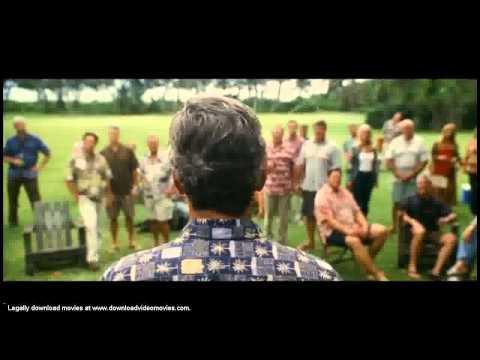 The Descendants Movie video