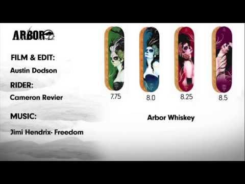Arbor Skateboards: Revier Rips Venice Skate Park