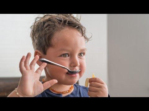 Ich empfehle KEINE HIGH-CARB LOW-FAT Ernährung für Babys, Kinder & Jugendliche!!!