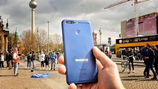Honor 8 Pro Review - The BEST iPhone alternative 2017 !