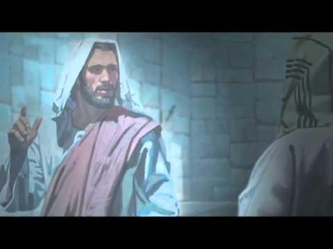 Сшедший с небес сын Божий (евангелие иосифа шмуэля)