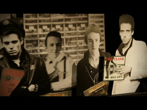 The Clash - Sound System Cut Out Show