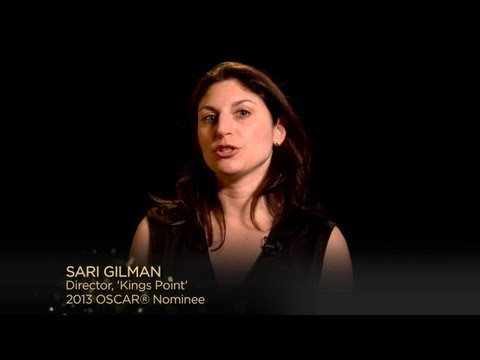 Oscar Nominated Shorts 2013: Sari Gilman, 'Kings Point' (Best Documentary Short)