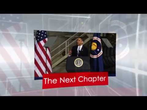 Update on the President's 2010 Exploration Goals