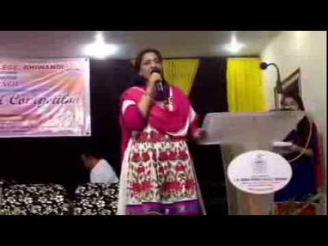 Urdu Geet Bhiwandi Lata Haya video