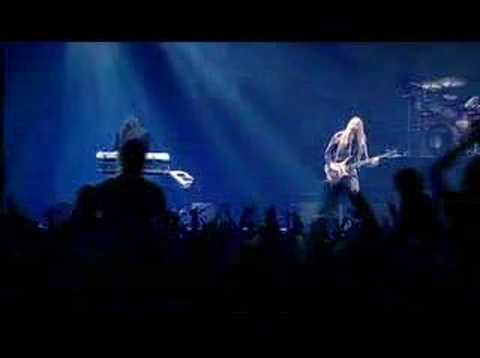 Nightwish -- The Phantom of the Opera