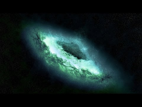 Космические аномалии HD