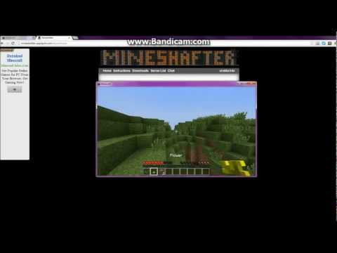 How To Get Minecraft For Free! (No Downloads Except Minecraft Itself With Commentary)