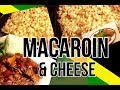 Thanks Giving Day, Recipe  How To MAKE The Best Macaroni & Cheese | Chef Ricardo Cooking