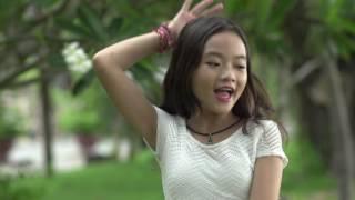 VIETNAM IDOL KIDS - THẦN TƯỢNG ÂM NHẠC NHÍ 2016 - LINH HOA