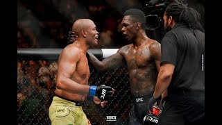 UFC 234 Post-Fight Show - MMA Fighting