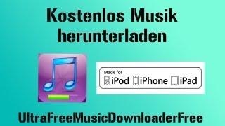 Kostenlos Musik downloaden (iPhone, iPod, iPad) - Appreview #5