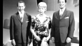 Friedel Hensch & Die Cyprys - Wo Bleibt Denn Nur Das Geld 1961