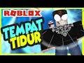 ROBLOX INDONESiA | GARA-GARA TEMPAT TiDUR SAMPE HARUS KYK GiNi 😂 MP3