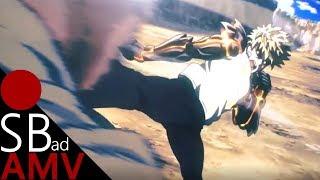 One Punch Man - AMV - NEFFEX - Memories