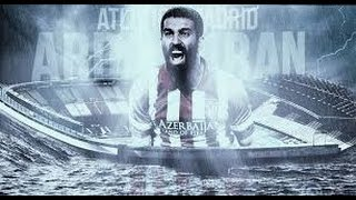 Gururumuz Arda Turan Amazing Skills Show ● Goals, Assists, Passes, Skills Runs   HD