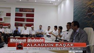 Risale-i Nur Külliyatı - Emirdağ Lâhikası 2
