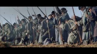 Gods and Generals ~Battle of Fredericksburg (part two)