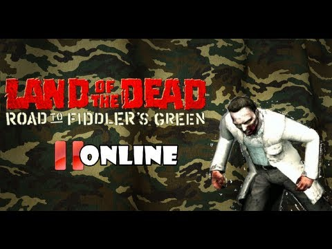 A La Mierda Los Zombies!! // Land Of The Dead Online
