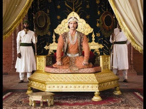 Hrithik Roshan On 'Jodha Akbar' | Star Of The Month