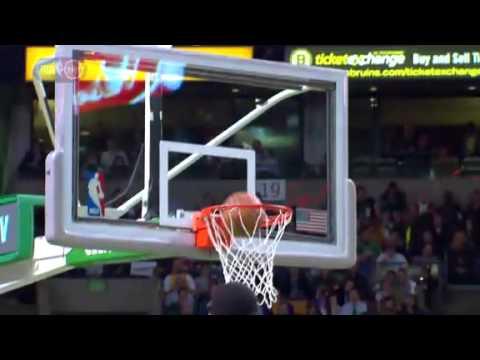 Kevin Garnett Hits 25,000 on his career on NBA