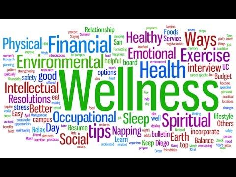 Индустрия Велнес - Лучшая Бизнес-Идея 2017 для маленьких и больших городов в кризис с нуля; Wellness