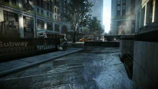 Crysis 2 - Maldo Texture Mod + no HUD Gameplay