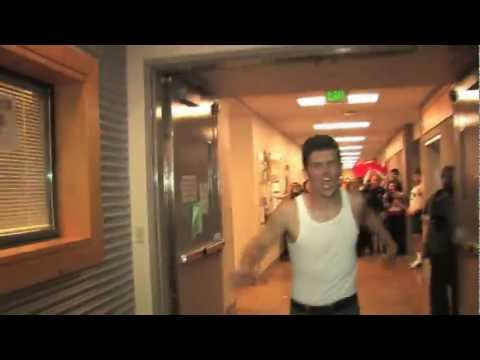 """Crazy in Love"" - Arlington High School Lip Dub 2012"
