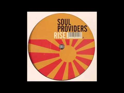 Soul Providers - Rise (Bini + Martini Main Vocal Mix) (2000)