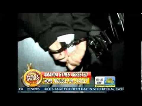 ►►► [new] Amanda Bynes Arrested & Taken For Psychiatric Evaluation 2 video