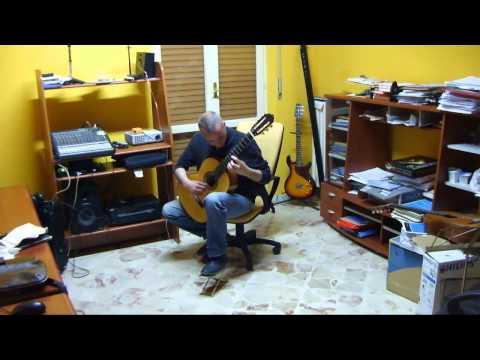 Angostura - Antonio Lauro