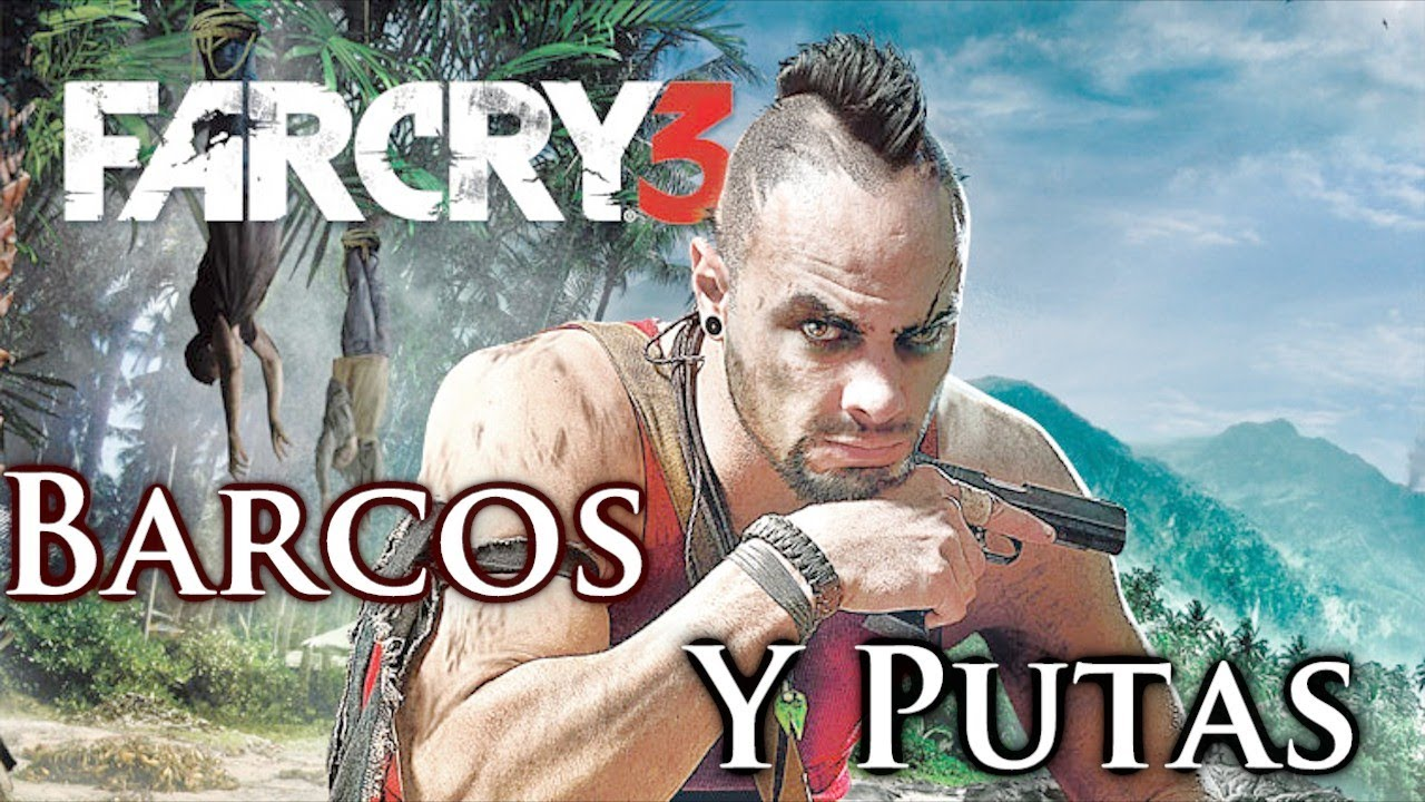 prostitutas far cry prostitutas conocidas