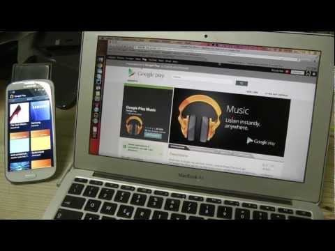 Google Music Italia: primi passi e attivazione by HDblog