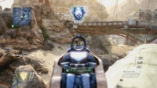 Multiplayer Reveal Trailer - Official Call of Duty_ Black Ops 2 Video