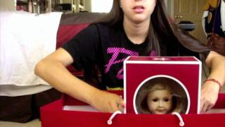 opening everything i got from agp la PLUS surprise doll!