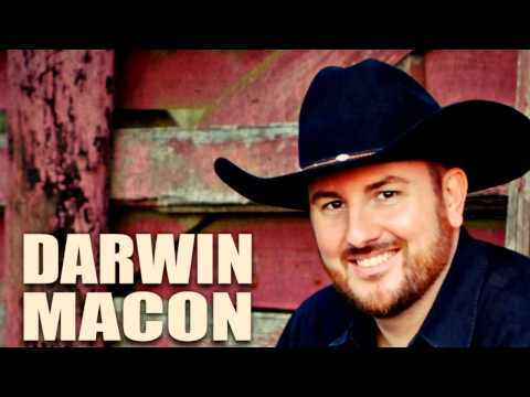 Darwin Macon - I Still Drink About Her
