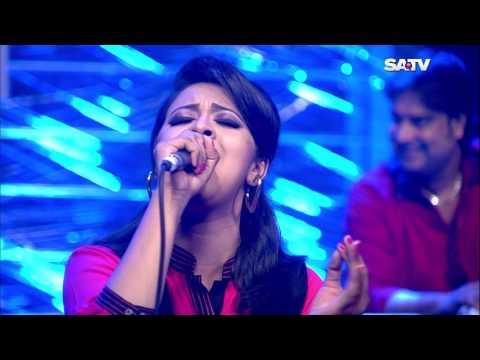 Nithua pathare nemechi bondhure | Bangla Song | SATV