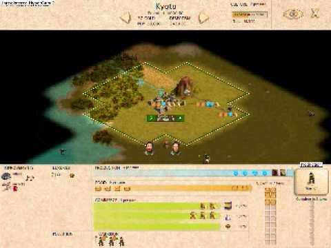 Let's Play Sid Meier's Civilization 3 Gold Edition (Part 1)