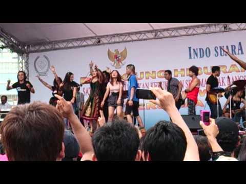 Fitri Carlina - Anti Galau In Taiwan