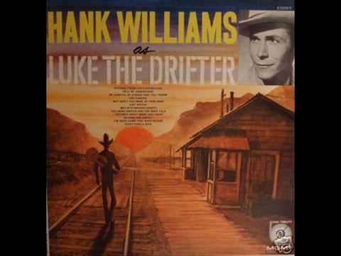 Hank Williams - TOO MANY PARTIES (TOO MANY PALS)
