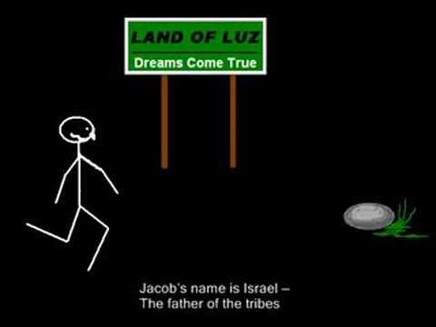 Apologetix - Jacobs Name Is Israel