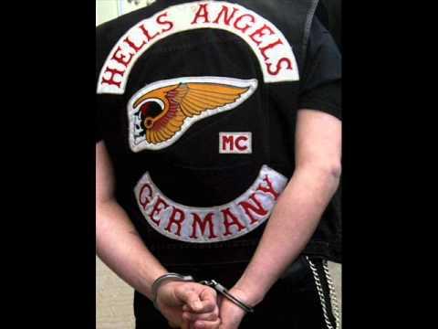 Hells angels 81