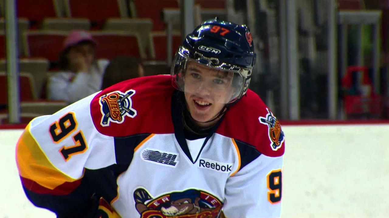 Connor McDavid Feature Nov 2012 YouTube
